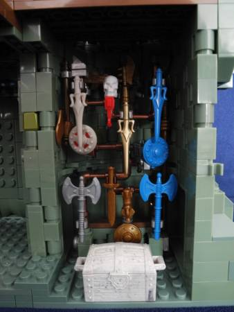 masters-of-the-universe-castle-grayskull-with-custom-weapons-rack