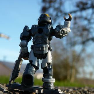 Image of: ODST pics