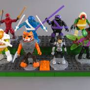 TMNT Blind packs series 4