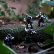 Forest Ops