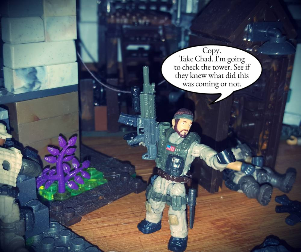 Image of: Wastelands: Shadows of Doubt : 5