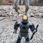 Image of: An ODST's worst nightmare
