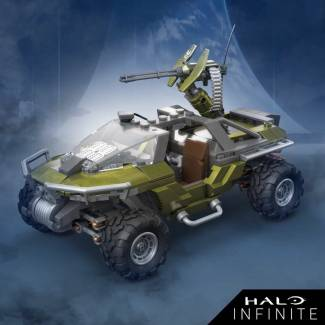 Image of: Infinite Warthog!