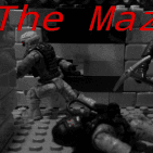 Image of: The Maze, Interactive Comic Preview