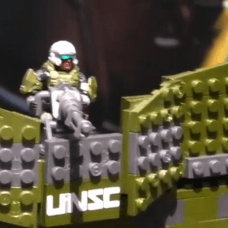 Image of: More MCX halo news
