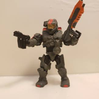 Image of: Custom Spartan 2