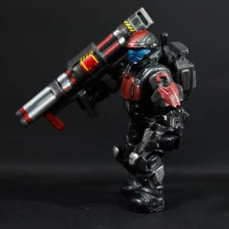 Image of: ODST Mickey