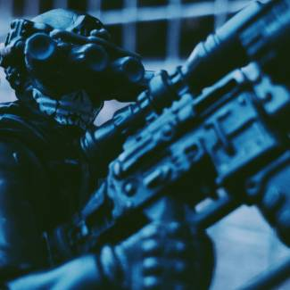 Image of: Spec Ops