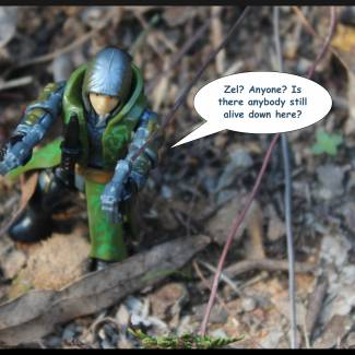 Image of: Ashes of Antares - Part 301