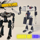 Image of: Tales From The Borderlands Loader Bot!