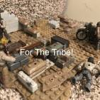 The Tribe - Episode 1