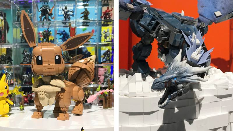 World of MEGA – Here's what you missed at NYTF 2020
