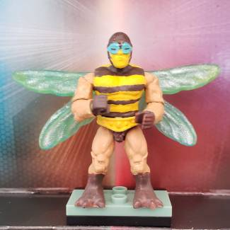 Image of: Buzz-off