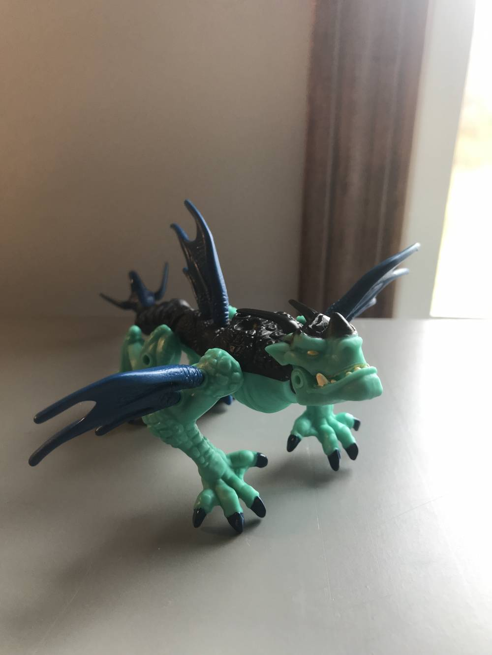 Image of: Breakout beasts Unarmored