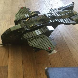 Image of: Pelican Dropship v2