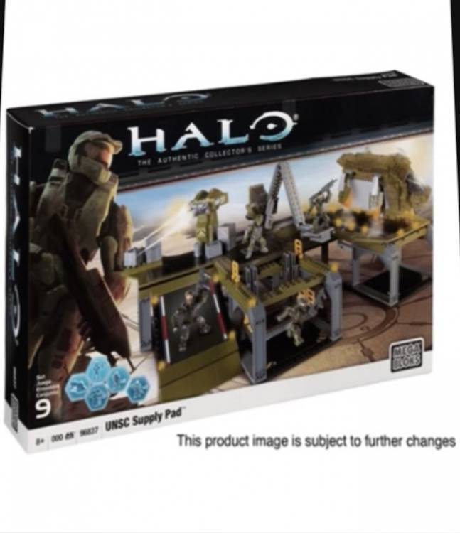Unreleased sets and prototypes