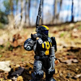 Image of: WE ARE ODST