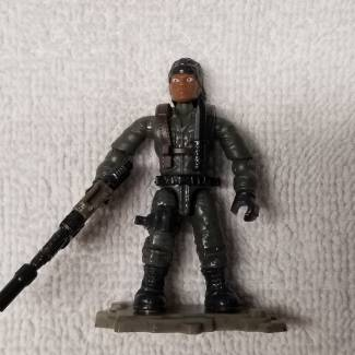 Image of: GI Joe Stalker