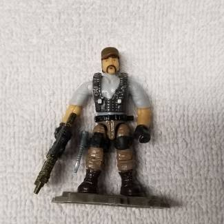 Image of: GI Joe Gung-ho