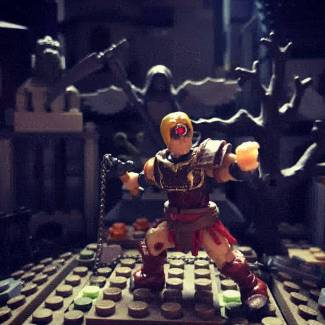 Image of: simon belmont