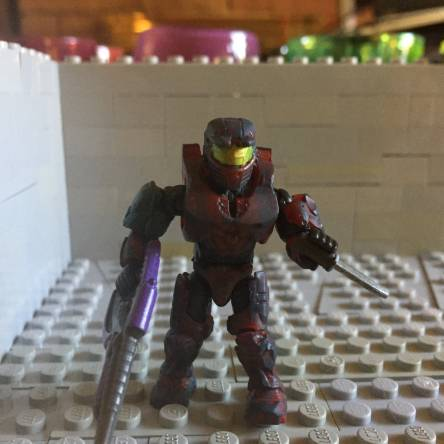 Customized figure