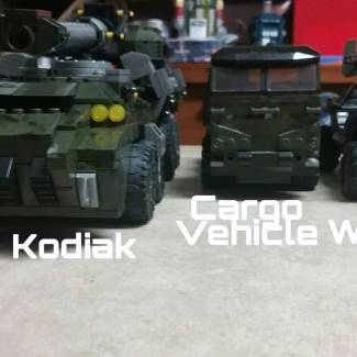 Image of: Current vehicle collection