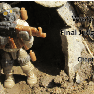 Wasteland: Final Judgement: Chapter 2