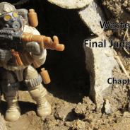 Wasteland: Final Judgement: Chapter 3