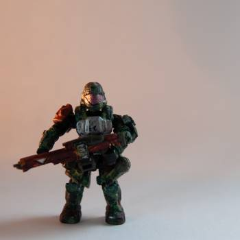forester  #King'sODSTs