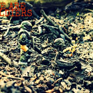 Image of: We are soldiers pt9