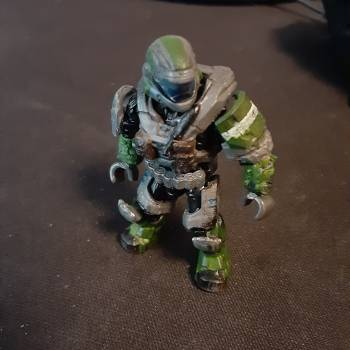 Custom paint job from a while back...