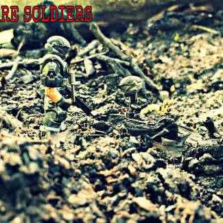 Image of: We are Soldiers pt11