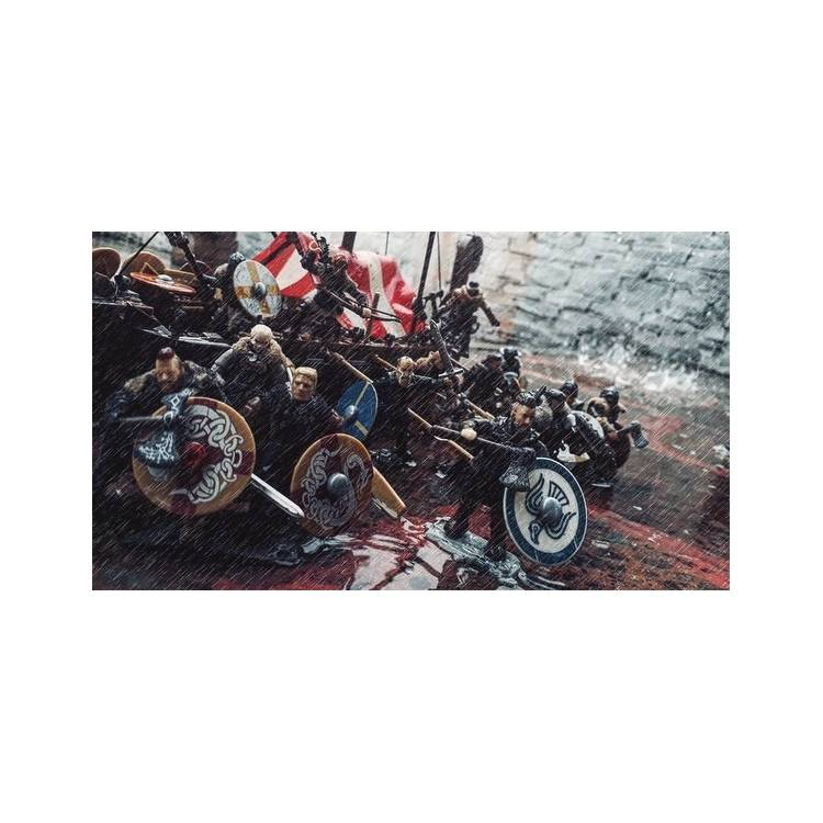 Image of: Vikings ⚔️