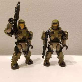 Image of: Detailed new marines