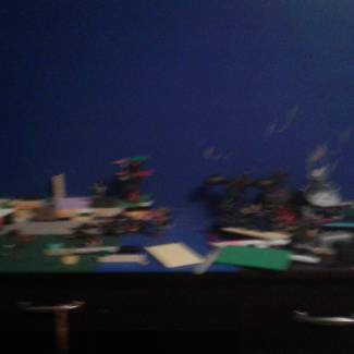 Image of: Random stop motion