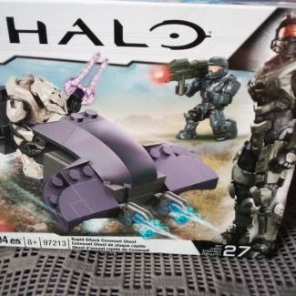 Image of: eBay haul!!! Covenant ghost!