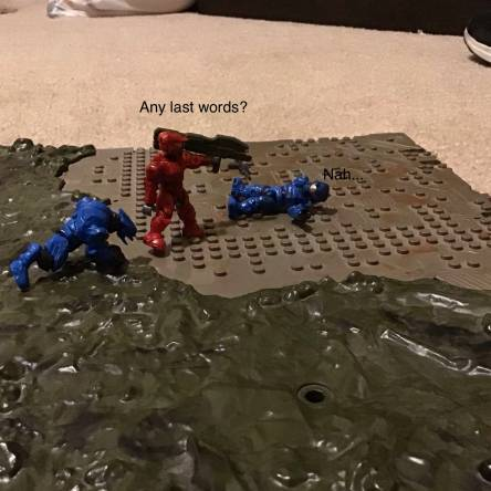 Red vs Blue Part 6