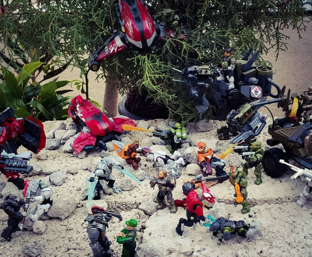 Image of: Halo wars