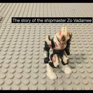 Image of: The story of Zo Vadamee part 2