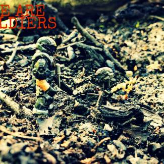Image of: We are Soldiers pt12
