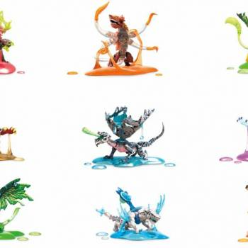 Breakout Beasts Series 5 (This is NOT a drill, things are happening people!!)