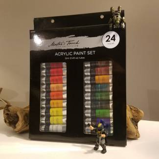 Image of: New paint!