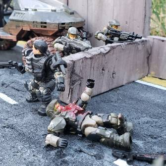 checkpoint-under-fire