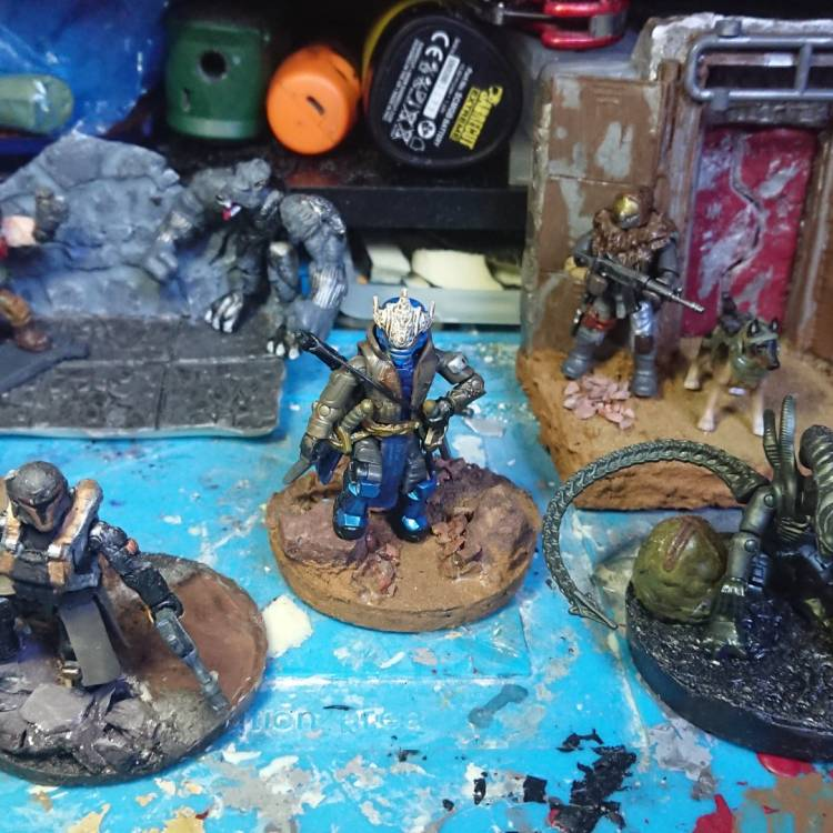 Image of: custom Bases