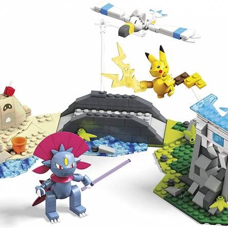 My top 9 Pokemon sets that would be good for terrain building