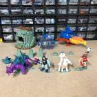 Image of: Closer Look: Masters of the Universe Point Dread!
