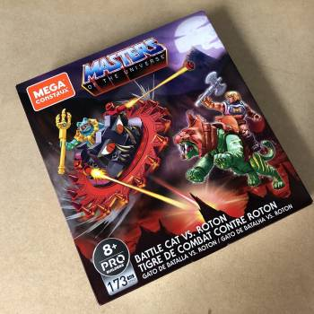 Closer Look: Masters of the Universe Roton!