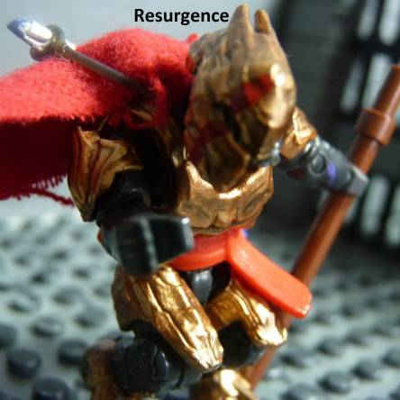 Resurgence 6 :The Truth repost