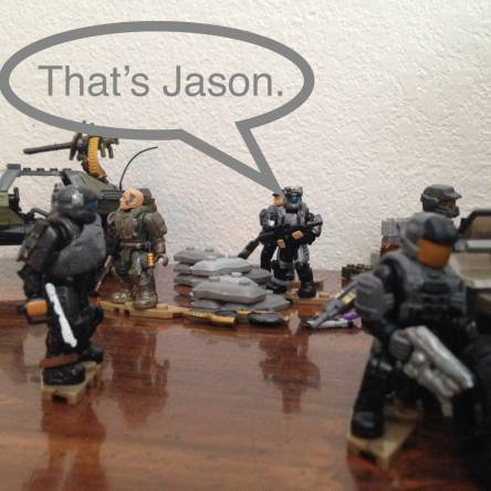 ODST pt 4 continued.