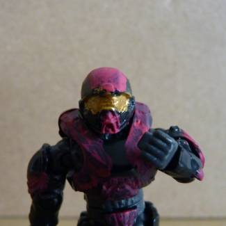 Image of: NEW HALO SETS IN WORLD PAGE!!!